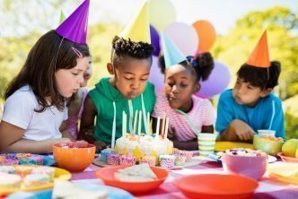 Kids Birthday Party Guide Orlando