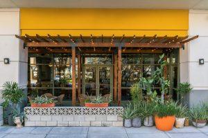 Reyes Mezcaleria Mexican Restaurant